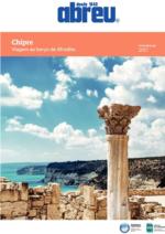 Catálogos e Coleções Abreu : Chipre 2017