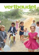 Promos et remises  : Feuilletez le catalogue Cérémonie 2017