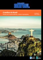 Catálogos e Coleções Abreu : O melhor do Brasil 2017-2018