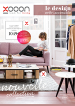 Promos et remises  : Nouvelle collection