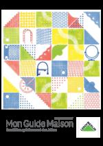 Guides et conseils Leroy Merlin : Mon Guide Maison - Printemps 2017