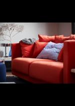 Catalogues et collections IKEA : La nouvelle collection STOCKHOLM 2017