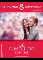 Jornais e revistas Perfumes & Companhia : Dê o melhor de si - Revista Primavera 2017