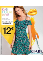 Promos et remises  : Welcome Summer