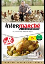 Prospectus Intermarché Super : Notre sélection Label Rouge