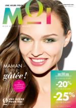 Promos et remises  : Mon magazine beauté