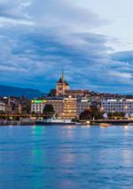 Catalogues et collections Air France : Genève dès 45€