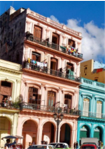 Catalogues et collections Air France : Partez à la découverte de la Havane