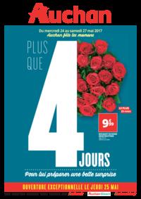Prospectus Auchan AMIENS 1 : Plus que 4 jours