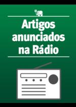 Promoções e descontos Jumbo : Artigos Rádio