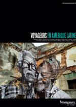Catalogues et collections  : Voyageurs en Amérique latine
