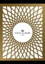 Catálogos e Coleções Vista Alegre : Catálogo 2016-2017
