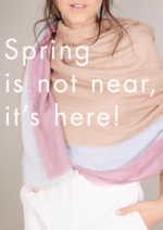 Catalogues et collections PARFOIS : Spring On !