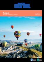 Catálogos e Coleções Abreu : Turquia 2017-2018