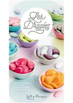 Catalogues et collections Jeff : Feuilletez le catalogue Les Dragées