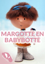 Catalogues et collections  : Margotte en Babybotte…