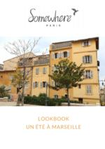 Promos et remises  : Lookbook Un été à Marseille