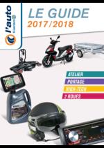 Guides et conseils L'auto E.Leclerc : Le guide 2017-2018