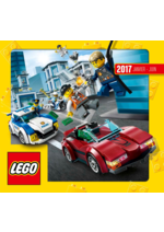 Promos et remises  : Le catalogue Lego