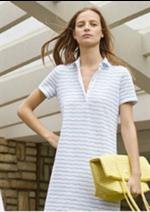 Catalogues et collections Lacoste : Mesdames, craquez pour les nouvelles robes