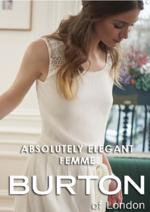 Promos et remises  : Campagne Absolutely elegant femme