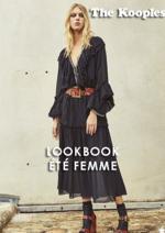 Promos et remises  : Lookbook été femme