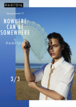 Promos et remises  : Nowhere can be somewhere III