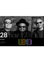 Eventos Fnac : UB40 em Lisboa