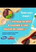 Bons Plans King Jouet : 1 voyage d'une valeur de 5000€ à gagner !