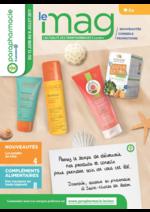 Journaux et magazines Parapharmacie E.Leclerc : Le Mag