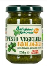 Promos et remises Naturalia : -15% sur le pesto végétal Artigiana Genovese