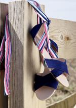 Promos et remises  : Cet été, succombez aux sandales