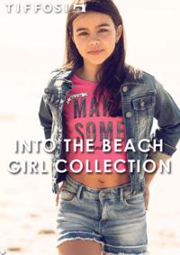 Catálogos e Coleções Tiffosi Amadora Dolce Vita : Into the Beach - Girl Collection