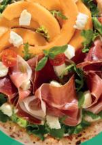 Catalogues et collections Pizza paï : Découvrez 4 nouvelles recettes trop Mmh !