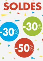 Promos et remises Casa : Des soldes jusqu'à -50%