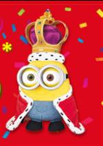 Promos et remises King Jouet : Soldes sur + de 100 000 jouets !!!