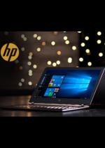 Promoções e descontos Fnac : HP Spectre: Promo Office 365 + Kaspersky TS 17