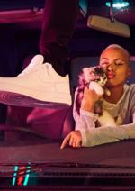 Promos et remises  : Venez découvrir les sneakers blanches classiques