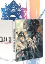 Promos et remises  : Précommandez Final Fantasy XII