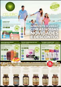 Folhetos Celeiro Montijo : Aproveite o verão com as nossas novidades e descontos