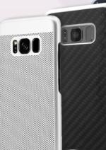 Catalogues et collections The Kase : Les accessoires Galaxy S8-S8+