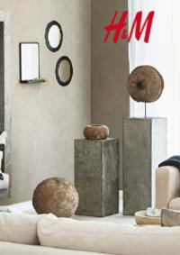 Catalogues et collections H&M Paris 120 rue de Rivoli : Lookbook maison Touche de naturel