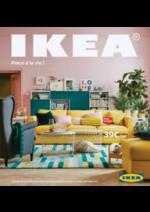 Catalogues et collections IKEA : Catalogue 2018
