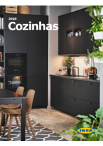 Catálogos e Coleções  : Cozinhas IKEA 2018