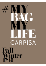 Catálogos e Coleções Carpisa : Catálogo Outono-Inverno 2017-2018