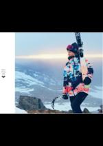 Promos et remises  : Feuilletez le catalogue automne hiver 2017-2018