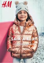 Promoções e descontos  : Lookbook Criança: Saia à rua!