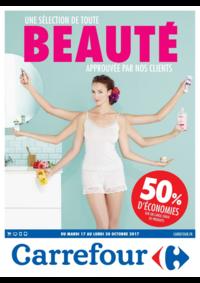Prospectus Carrefour CHARENTON LE PONT : Une sélection de toute beauté approuvée par nos clients