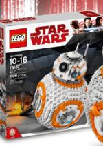 Promos et remises  : Les nouveautés Star Wars