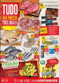 Folhetos Continente Modelo Moita : Tudo aos preços mais baixos